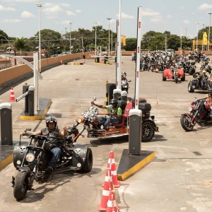 JK Shopping recebe no final de maio o Ceilândia Moto Rock
