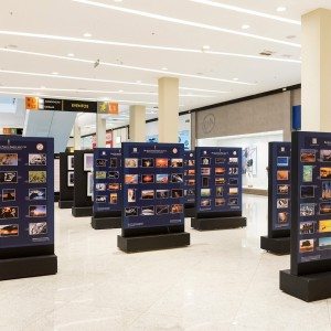 Festival Brasília Photo Show no JK Shopping